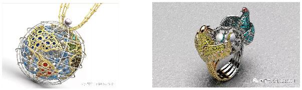 3DESIGN-珠寶設計
