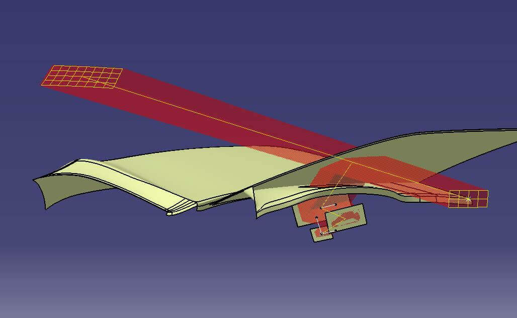 直覺化的光機溝通縮短研發流程